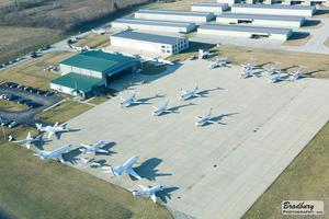 Greenwood Airport Open House