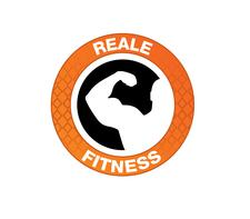 Reale Fitness logo