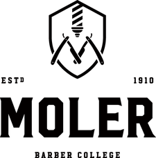 Moler Barber College logo