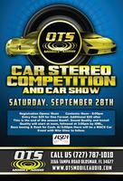 IASCA Car Stereo Competition & Car Show
