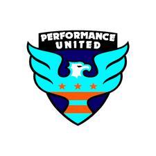 Performance United LLC. logo