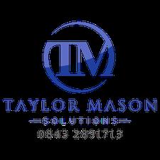 Taylor Mason  logo