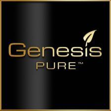 Genesis PURE logo