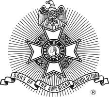 Mecklenburg Chapter, Sons of the American Revolution logo