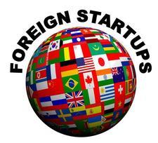 Foreign Startups logo