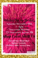 The Young Brown Collective Holiday Pop-up Market