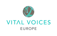 Vital Voices Europe logo