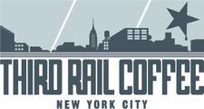 Third Rail Coffee / Mayaland Coffee / TG-LAB logo