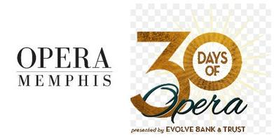 Launch Reception for The Camerata of Opera Memphis