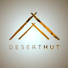 Desert Hut logo