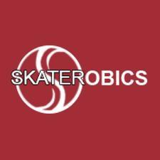 SKATEROBICS® logo