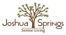 Kim Cool -Community Relations Director for Joshua Springs Senior Living logo
