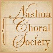 Nashua Choral Society logo