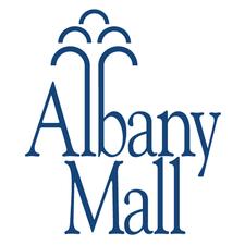 Albany Mall logo
