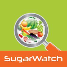 SugarWatch logo