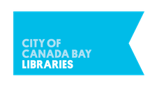 City of Canada Bay Libraries logo