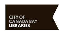 Local Studies | City of Canada Bay Libraries logo