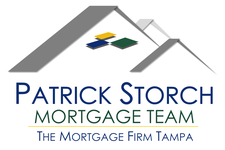 The Mortgage Firm Tampa logo