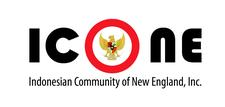 Indonesian Community of New England, Inc. (ICONE) logo