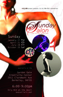 The Sunday Salon: Ten Acts for Ten Bucks!