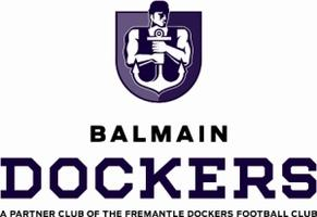 Balmain Dockers Presentation Night