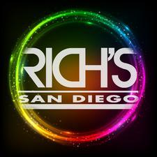 Rich's San Diego logo
