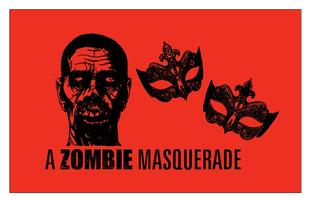 A Zombie Masquerade