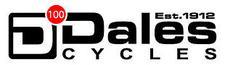 Dales Cycles logo
