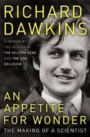 "Richard Dawkins ""An Appetite for Wonder"""