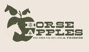 Horse Apples ft. Deli Rats