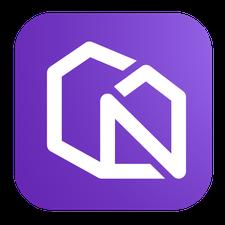 Nomad Coliving logo
