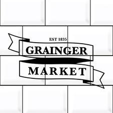 Grainger Market Traders logo