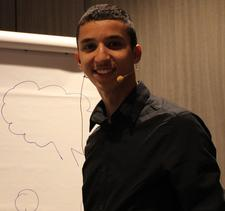 Mehdi BAER logo