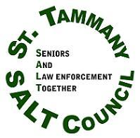 St. Tammany SALT Council Senior Security Seminar