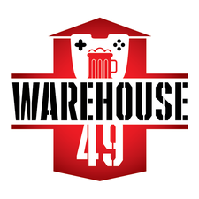 Warehouse 49 logo