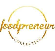 Foodpreneur Collective and Claire Brumby - The Food Guide  logo