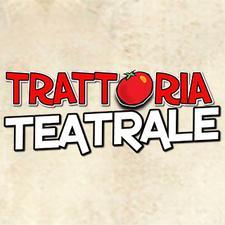 Trattoria Teatrale logo