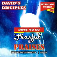 THE PSALMIST CONCERT season 3