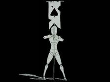 ACE OF SPADES  logo