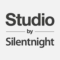Studio by Silentnight logo