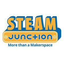 STEAM Junction logo