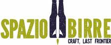 SPAZIO BIRRE - Craft, last frontier! logo