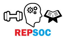 Reparations Society logo