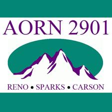 AORN Chapter 2901 logo