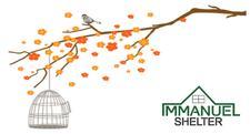 Immanuel Shelter, Inc. logo