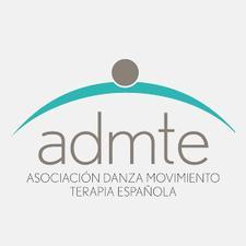 asociación española de danza movimiento terapia - ADMTE logo