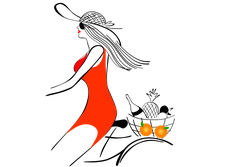 Ms Pomelo logo
