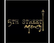 Fifth Street Agency logo