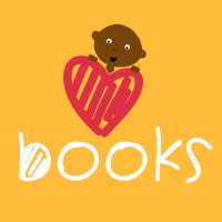 Love Books Project logo