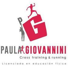 Paula Giovannini logo